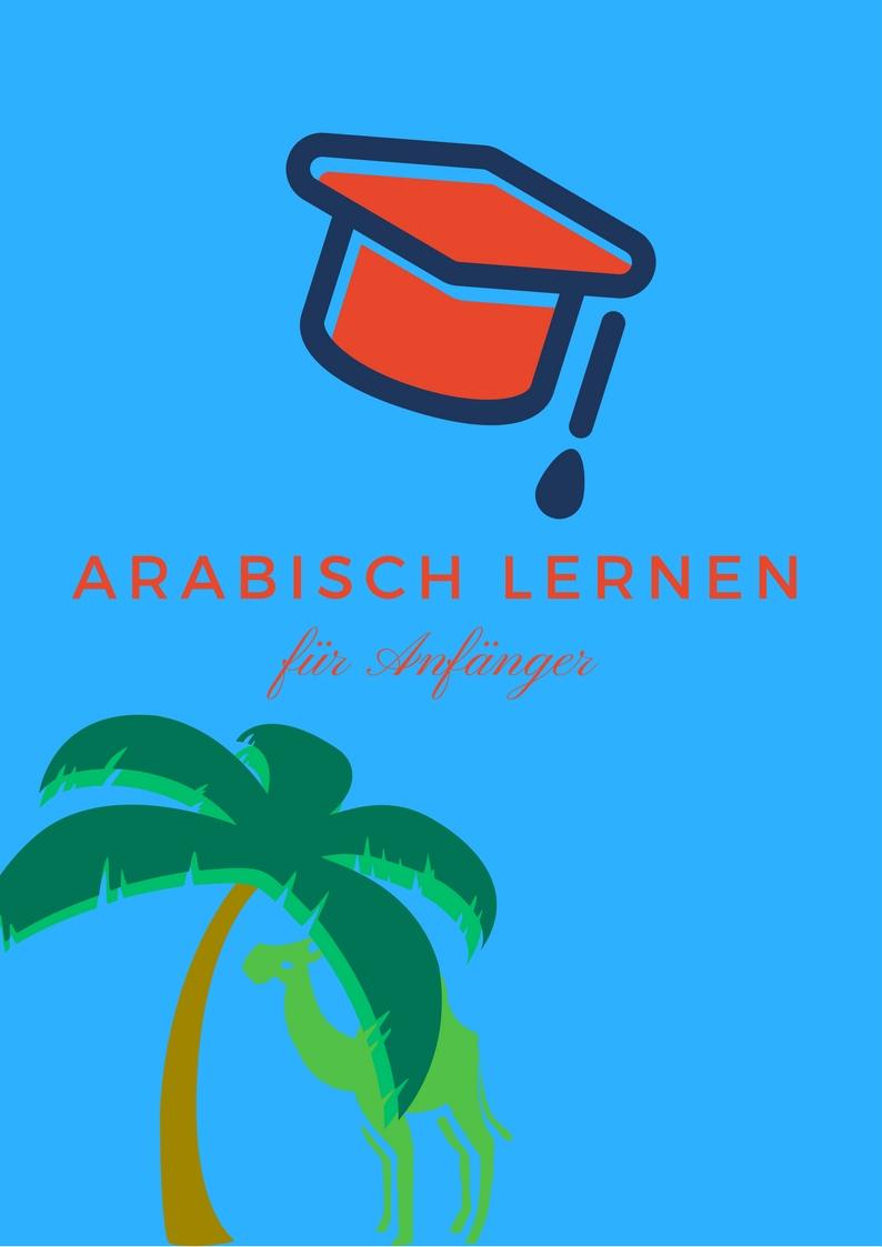 Arabisch lernen ebook